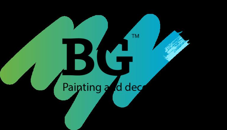 bgdecorators uk hertfordshire logo