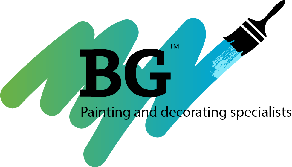 bgdecorators uk hertfordshire logo